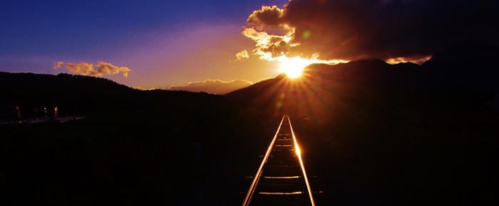 メルヘン鉄道旅撮り講座